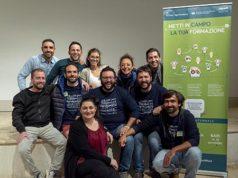 Vincitori B-Land AgriAcademy di Ismea a Bari