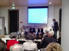 Vittorio Bugli al Festival dell'economia civile