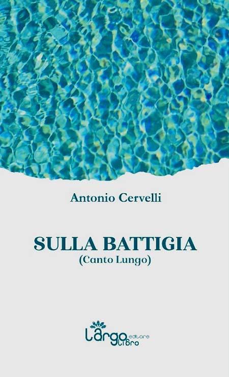 Antonio Cervelli 'Sulla battigia (Canto Lungo)'