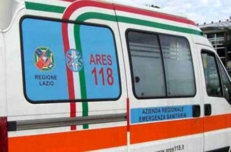 ARES 118 Lazio