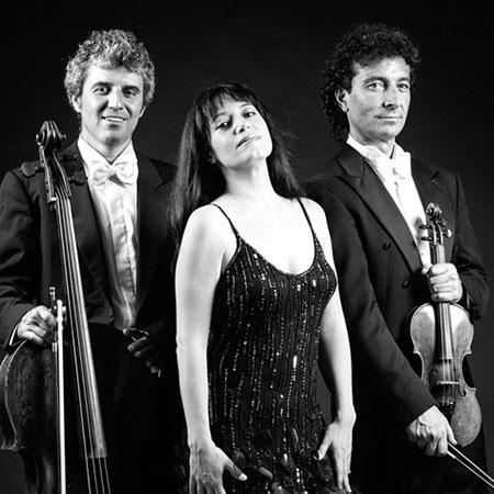 Ars Trio Roma