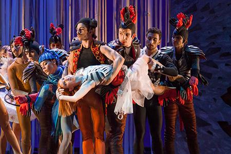 Balletto di Roma - 'Lo Schiaccianoci'