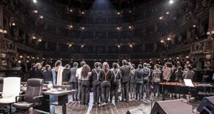 'BeQuiet Christmas Edition' ph Teatro Bellini