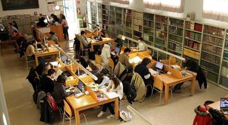 Biblioteca della Toscana
