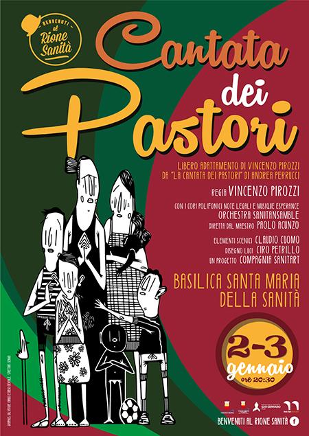 'La Cantata dei Pastori'