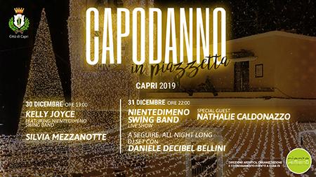 Capri 2019
