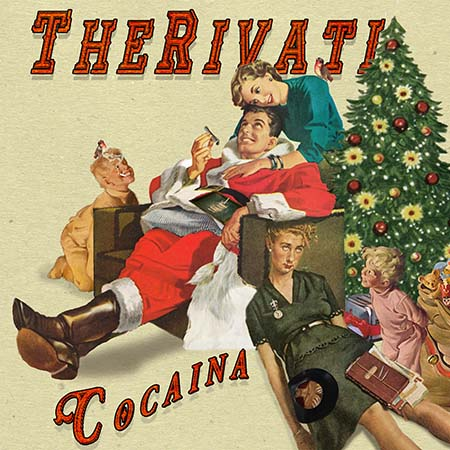 'Cocaina' - TheRivati