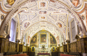 Complesso Monumentale Sant'Anna dei Lombardi