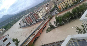 Eventi calamitosi Sannio 2015