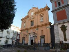 Frattamaggiore (NA) Basilica di San Sossio Levita e Martire