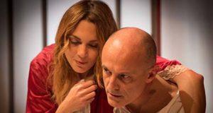 Giacomo Zito e Giada Barnieri in 'Don Giovanni'