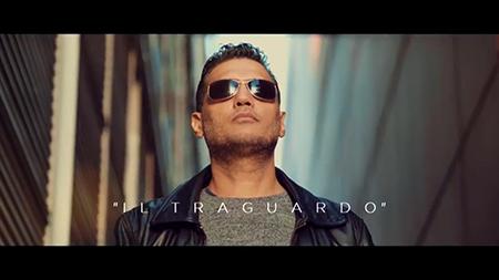 Gianluca Corrao 'Il traguardo'