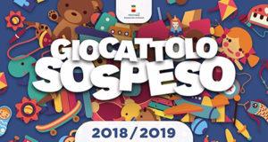 'Giocattolo Sospeso 2018'