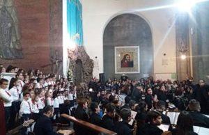 'I Concerto per Durante' alla Basilica di San Sossio Levita e Martire di Frattamaggiore (NA)