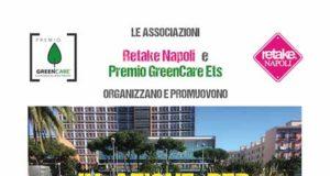 'In azione per Piazzale Tecchio'