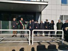 inaugurazione nuova sede del Comune di San Gimignano (SI)
