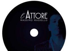Massimo Masiello 'L'Attore' CD