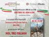 'Noi, tre italiani'