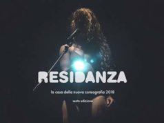 'Residanza - La casa della nuova coreografia', la finale