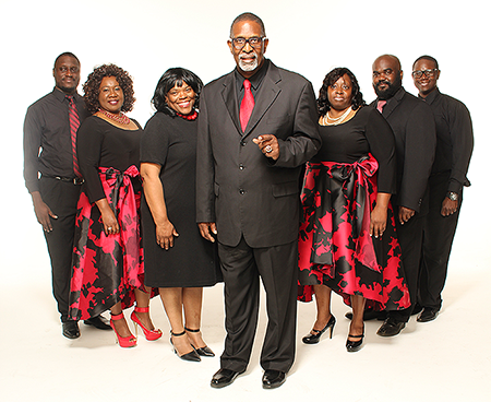 Tony Washington Singers