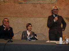 Vittorio Bugli, Brenda Barnini e Monica Barni