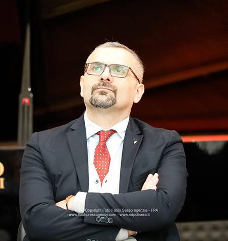 Antonio Masullo - ph Fabio Sasso