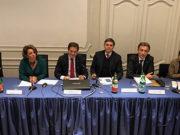 Buonanno, Speranza, Moretta, Coppola, Bocchini, Buccico