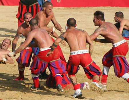 Calcio storico