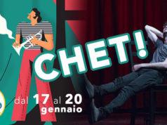 Chet!