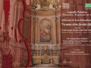 Concerto di San Sebastiano