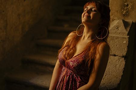 Fabiana Martone - foto Alessandra Finelli