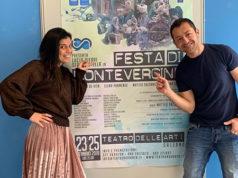 'Festa di Montevergine' - Serena Stella e Lucio Pierri