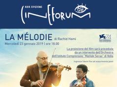 'La mélodie'