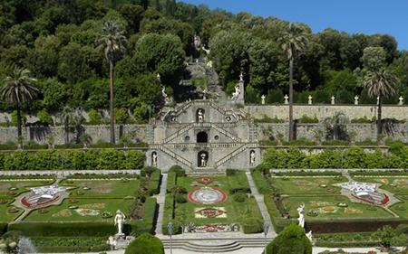 Parco Collodi Pescia (PT)
