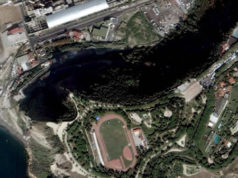 Parco delle Rimembranze Napoli