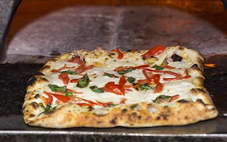 Pizzeria Galante Tutino