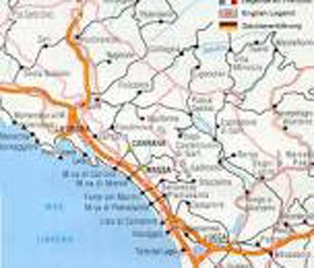 Provincia Massa Carrara