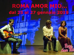 'Roma Amor Mio'
