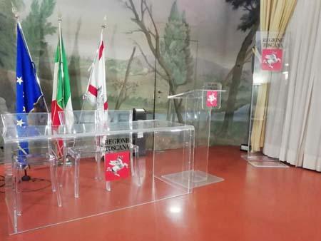 Sala Stampa Catuli