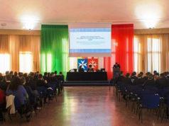 """Scuola Navale Militare """"F. Morosini"""" di Venezia - ph Marina Militare"""