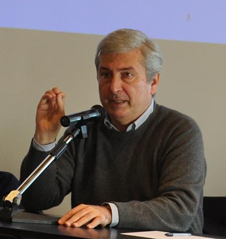 Silvio Lugnano