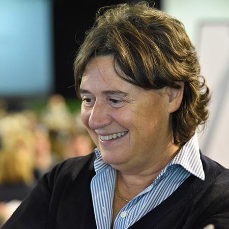Stefania Saccardi