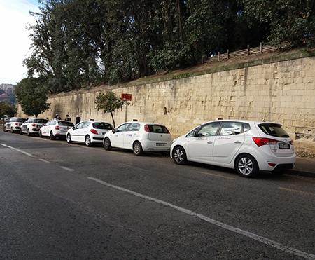 Taxi Porta Grande Capodimonte