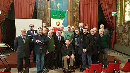 UNMS Sezione di Napoli