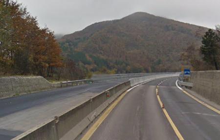 Viadotto Puleto E45