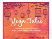 'Yoga Tales'