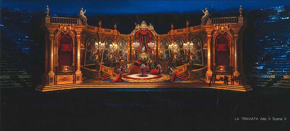 2019 La Traviata - bozzetto 4