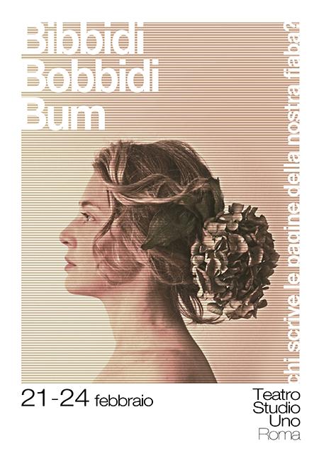 'Bibbidi Bobbidi Bum'