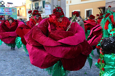 Carri Carnevale Civitonico