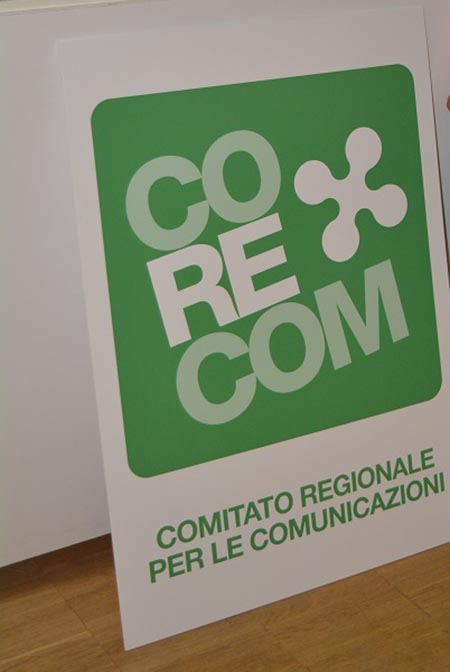 Co.re.com. Lombardia